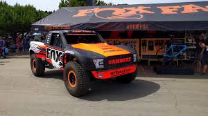 Justin Lofton's FOX 2017 Trophy Truck - Exhaust + Engine Noise - YouTube Monster Energy Baja Truck Recoil Nico71s Creations Off Road Classifieds Mid Engine Trophy Sema 2015 Brian Ostroms Kroyer Racing Engines Products Ryd Motsports Bj Baldwins 800hp Shreds Tires On Donut Garage Kraken Vekta5 Ultra Unlimited Class 1500 Buggy Artr No Wikipedia Supchargers In The Desert Lt4 At Danzio Performance