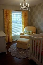 Yellow And White Curtains For Nursery by 101 Best Light Gray Nursery Ideas Images On Pinterest Nursery