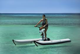 100 Amanpulo Resort Philippines Shiller Bikes At Palawan Island