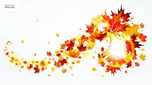 Excellent Fall Border Clipart Draw