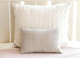 Coral Colored Decorative Accents by All Images Coral Colored Pillow Shams Coral Colored Pillow Shams