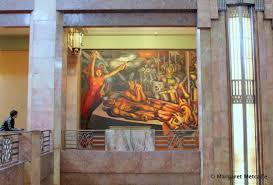 murals bellas artes