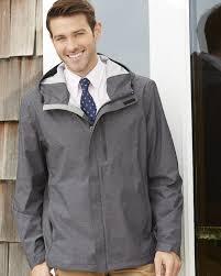 men rain jacket hood removable from 10 75