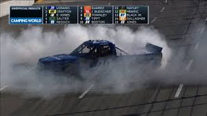 Joey Logano Wins On Green-White-Checkered - Martinsville 2015 ... Southern Pro Am Truck Series Pocono Results July 29 2017 Nascar Racing News Race Chatter On Wnricom 1380 Am Or 951 Fm New England Summer Session 5 6 18 Trigger King Rc Radio Nascar Truck Series Martinsville Results Resurrection Abc Episode Fox Twitter From Practice No 1 In The 2016 Kubota Page 2 Sim Design Final Gwc En Charlotte Camping World 2015 Homestead November 17 Chase Briscoe Scores First Career Win At