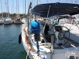 la grande motte chambre d hote location la grande motte sur un bateau pour vos vacances avec iha