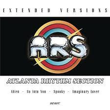 Extended Versions Atlanta Rhythm Section