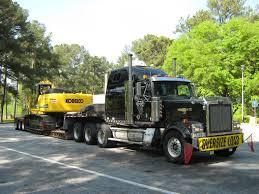 100 Sammons Trucking We Love Truckers Heavy Haul Camiones