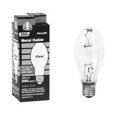 philips 250 watt ed28 switch start metal halide high intensity