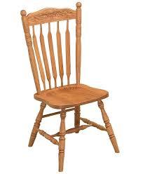 Acorn Dining Chairs. John Vogel Chair West Elm. Solid Oak ...