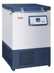 congélateur coffre 100 litres 86 c haier congélateur
