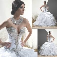discount white ball gowns sweetheart quinceanera dress taffeta