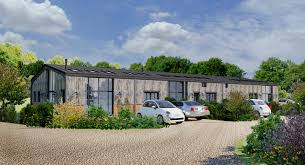 100 Barn Conversions To Homes Class Q Prior Approval Agricultural Conversion Western Design