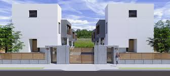 100 Contemporary Housing Housing Campeche 796