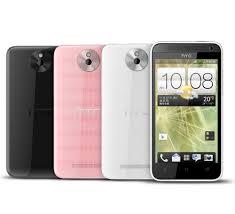 HTC reveals Desire 501 Desire 700 and dual SIM Desire 601