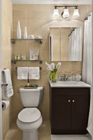 Bathroom Decor Ideas Pinterest by Best 25 Small Bathrooms Decor Ideas On Pinterest Small Bathroom