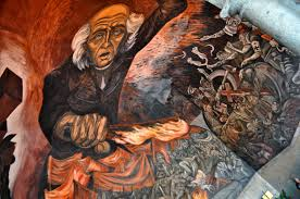 David Alfaro Siqueiros Famous Murals by Adventures By Aaron Guadalajara U0027s Top 20 Number 13 The Orozco