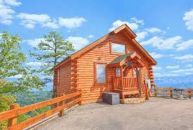 Pigeon Forge Cabin A Rare Find 1 Bedroom Sleeps 8 Jacuzzi