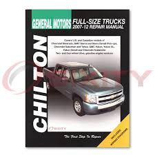 Chevy Silverado 2500 HD Chilton Repair Manual WT LT Classic LTZ LS ... Fc Fj Jeep Service Manuals Original Reproductions Llc Yuma 1992 Toyota Pickup Truck Factory Service Manual Set Shop Repair New Cummins K19 Diesel Engine Troubleshooting And Chevrolet Tahoe Shopservice Manuals At Books4carscom Motors Hardback Tractors Waukesha Ford O Matic Manualspro On Chilton Repair Manual Mazda Manuals Gregorys Car Manual No 182 Mazda 323 Series 771980 Hc 1981 Man Bus 19972015 Workshop Quality Clymer Yamaha Raptor 700r M290 Books Dodge Fullsize V6 V8 Gas Turbodiesel Pickups 0916 Intertional Is 2012 Download