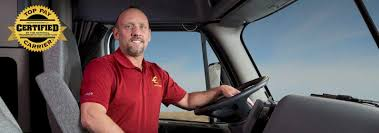 100 Highest Paid Truck Drivers Solo BarrNunn Driving Jobs
