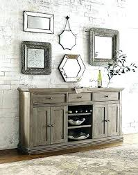 Dining Sideboards Buffet Rooms