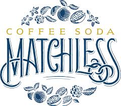 Matchless Coffee SodaR