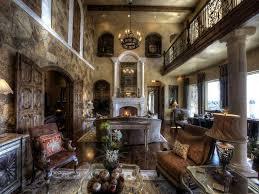 Gothic Style Mansion Interior Victorian Homes