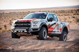 2017 Ford F-150 Raptor Race Truck Review - Top Speed