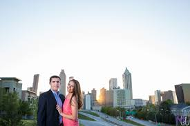 Piedmont Park Parking Garage Address by Alex U0026 Courtney Engagement At Piedmont Park Molly Weir Photography