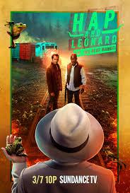 100 Leonard Truck Covers Hap And TV Series 2016 IMDb