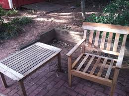 wood patio chair plans pdf download woodworking projects step by