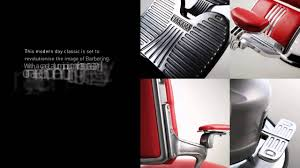 belmont barber chairs youtube