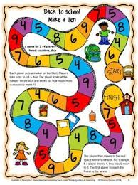 Excellent 1000 Images About Math Games On Pinterest Easy Worksheet Ideas Recycleroughlycom