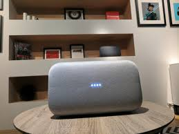 Google unveils Home Max for $399 ing to the U S in December