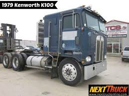 ThrowbackThursday Check Out This 1979 Kenworth K100. View More ... Intertional Prostar Eagle Trucks Hpwwwxttruckonlinecom Rowbackthursday Check Out This 1994 Mack Ch613 View More Navistar Ships First Vocational Vehicles With 9 And 10 Liter Scr Truck Launches 124l A26 Engine Nexttruck Blog Freightliner Day Cab Hpwwwxtonlinecomtrucks Old Dominion Drives Its 15000th Off Assembly Super Cool Semi You Wont See Every 1984 Kenworth W900 Western Star Get Tough At The 2015 Work Show Employees Honor Fallen Military Heroes Through Ride For Freedom
