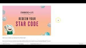 Star Code Starbucks - How To Redeem Your Starbucks Rewards Celebrate Summer With Our Movie Tshirt Bogo Sale Use Star Code Starbucks How To Redeem Your Rewards Starbucksstorecom Promo Code Wwwcarrentalscom Coupon Shayana Shop Cadeau Fete Grand Mere Original Gnc Coupon Free Shipping My Genie Inc Doki Get Free Sakura Coffee Blend Home Depot August Codes Blog One Of My Customers Just Got A Drink Using This Scrap Shoots Down Viral Rumor That Its Giving Away Free Promo 2019 50 Working In I Coffee Crafts For Kids Paper Plates