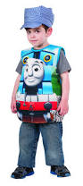 Thomas The Train Halloween Stencils by Thomas And Friends Costumes