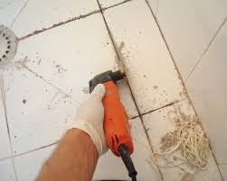 how to regrout bathroom tile fixing bathroom walls lovely how to