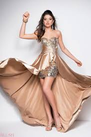 25 best high low prom dresses ideas on pinterest high low