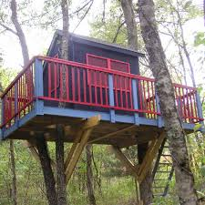 The Perfect Treehouse From Site Selection To Design