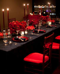 Graduation Table Decor Ideas by Graduation Dinner Party Theme And Decorations Table Setting