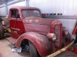100 1938 Dodge Truck Resto RAT ROD Rare Project 1937 In VIC