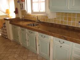 carrelage cuisine plan de travail relooker sa cuisine en remplaçant le plan de travail marbrerie