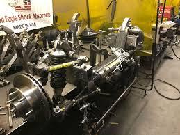 100 1952 Chevy Panel Truck Scottshotrods Scotts Hotrods 19551959 BoltOn IFS