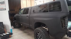 100 Scorpion Truck Coated Toyota Tundra NVUS