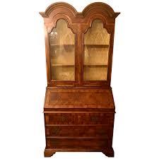 Drop Front Secretary Desk by 100 Antique Furniture Secretary Desk Modern Secretary Desk Desks