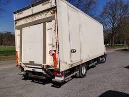 100 Box Truck Rv Truck MAN TGL 12210 Automaat Euro4 1 ID 4215350