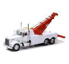 100 Toy Kenworth Trucks Long Haul Trucker NewRay S CA Inc