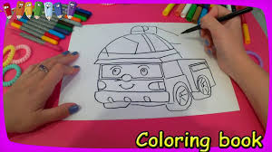 Coloring Book ROBOCAR POLI How To Draw ROY Fire Truck Art For Kids ... Fire Truck Driving 3d Android Apps On Google Play Lego City Fire Station 60004 Youtube Playdoh Engine Easy Parking Kids Video For Learn Vehicles How To Make A With Ladder Pongo Vs Doh Rmx Game By Bregnog Meme Center 2017 Mattel Fisher Little People Helping Others Ebay Best 25 Truck Ideas Pinterest Party Fireman Joyful Mamas Place 2011 Amazoncom Melissa Doug Wooden With 3 Firefighter