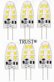 trust皰 6 pack newest g4 2 5w 12smd2835 15 18w