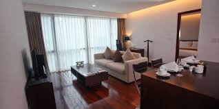 100 Apartment In Hanoi Luxury Serviced In Crowne Plaza